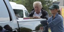 Trump schenkt één miljoen dollar aan liefdadigheidsorganisaties