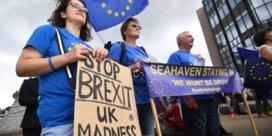 Wordt het 'oorlog' tussen EU en VK?