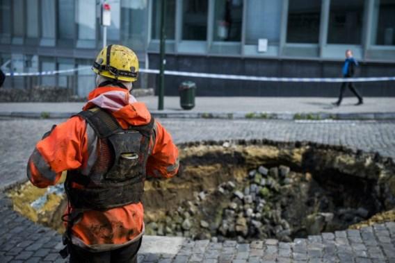 'Onze rioleringen zijn ondergrondse tijdbommen'