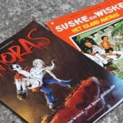 Suske & Wiske weer in Vlaamse handen