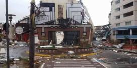Plunderaars slaan toe tijdens orkaan Irma