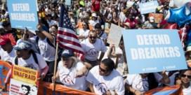 Dreamers steunen Trump: 'Misschien krijgen we net meer bescherming'