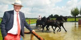 92-jarige vrouw haalt slag thuis: airshow van Willy Naessens gaat niet door