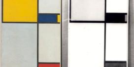 Bozar exposeerde valse Mondriaan