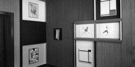 Hoe de vervalsing van de Mondriaan aan het licht kwam