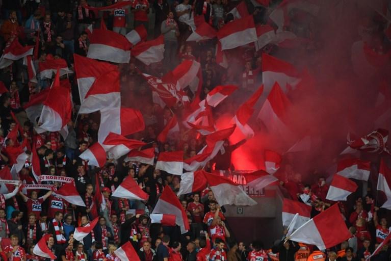 Zulte Waregem en Kortrijk delen de punten na spetterende West-Vlaamse derby
