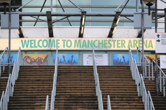 Manchester Arena heropent de deuren na aanslag