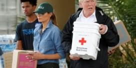 Trump draaide vlak voor orkanen Obama's beleid tegen overstromingen terug
