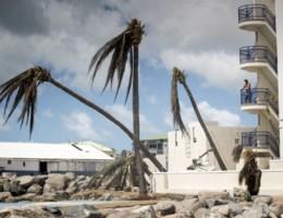Zestien Belgen vragen evacuatie uit gebied dat door Irma is getroffen