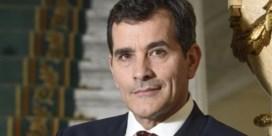 Tegenvaller voor Koen De Bouw: geen nieuw seizoen van 'The last tycoon'