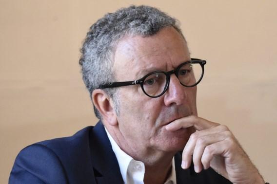 Mayeur stapt binnenkort uit gemeenteraad Brussel