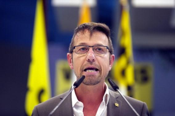 Vlaamse Volksbeweging vraagt duidelijkheid over langetermijnvisie van N-VA