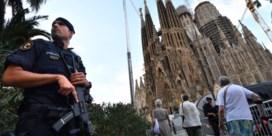 Sagrada Familia ontruimd door verdachte bestelwagen