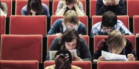 Recordaantal van meer dan 6.000 Vlaamse studenten op Erasmus