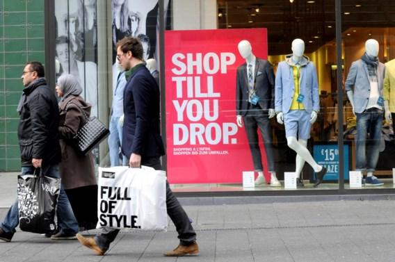 Shoppers geven pakjes niet graag uit handen