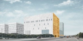 'Nieuw gebouw is belangrijke stap voor politiewerking'