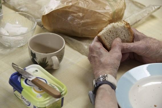 65-plussers lopen groot risico op ondervoeding