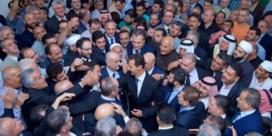 'Assad heeft de oorlog gewonnen'
