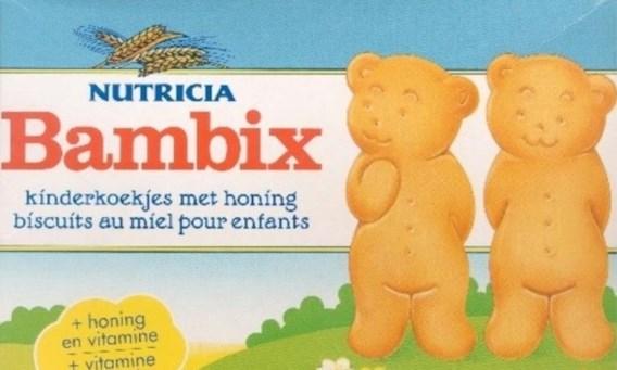 Bambix brengt bekende berenkoeken terug