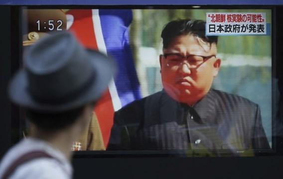 Noord-Korea vuurt opnieuw raket af richting Japan