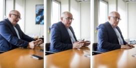 Frans Timmermans: 'De kortzichtigheid van Tobback is stuitend'