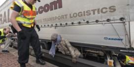 'Binnen Schengen grens- controles tot vier jaar'
