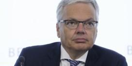 Reynders wil besparen op regering Franse gemeenschap