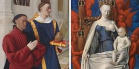 De madonna en de maîtresse