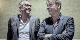 Peter Vandermeersch: 'Telkens als ik in Brussel kom, word ik blijer dat ik in Amsterdam woon'