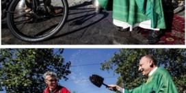 De zegeningen van de fiets
