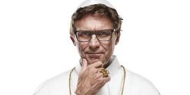 Paus Erik stelt jury van Slimste Mens voor