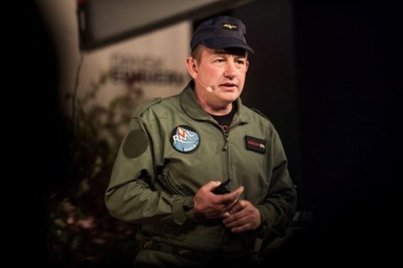 Deense duikbootontwerper stemt in met psychisch onderzoek