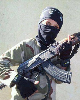 Honderd Belgische kinderen van de jihad