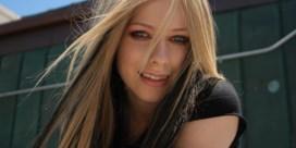 Avril Lavigne is gevaarlijkste internetbekendheid