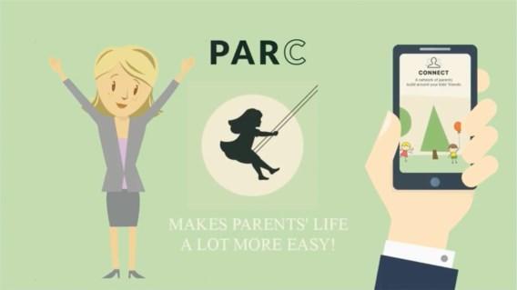 App helpt ouders met de overvolle agenda van hun kinderen