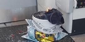 Derde verdachte gearresteerd voor ontploffing metro Londen