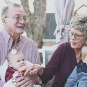 Hebben grootouders recht op tijdskrediet voor de kleinkinderen?