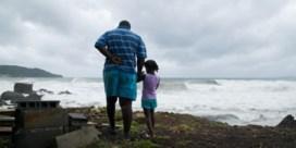'Eiland Dominica is compleet verwoest na doortocht Maria'