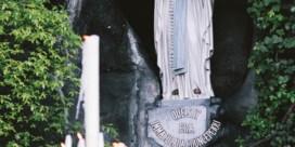 'Wie terugkomt van Lourdes, is gezonder'