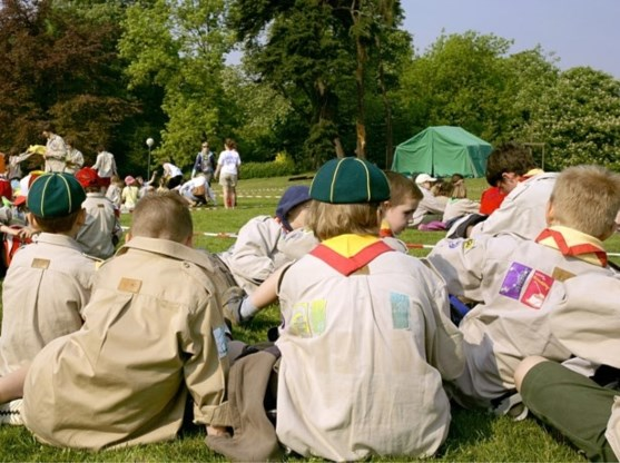 Groepsleiders vragen Scouts & Gidsen Vlaanderen om tijdelijk aparte groep voor allochtone jongeren