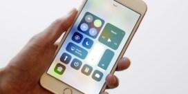 Dit verandert er met iOS11