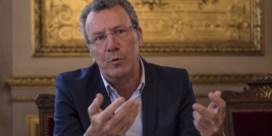 Yvan Mayeur stuurt ontslagbrief naar Brusselse gemeenteraad