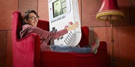 Belgische student maakt grootste Game Boy ter wereld