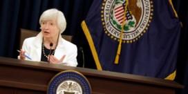 Veiligheidsgordel aan? De centrale banken gaan op de rem staan