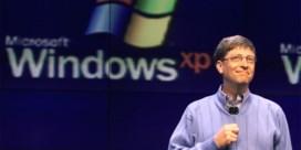 Bill Gates heeft spijt van Ctrl-Alt-Del