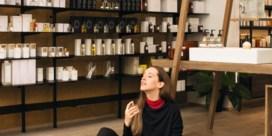 Een nieuwe wind door de parfumerie