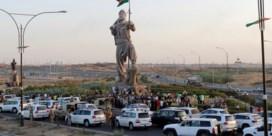 Vier Iraakse Koerden omgebracht aan vooravond referendum