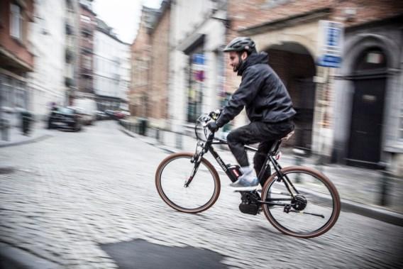 Geen verzekering meer nodig voor meeste elektrische fietsen