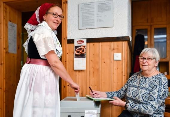 Duitse kiezer pak enthousiaster dan in 2013