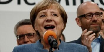 Duitse verkiezingen: de resultaten